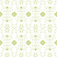 Free Seamless Pattern Royalty Free Stock Photography - 23328067