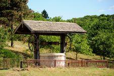 Free Old Fountain Stock Photo - 23328300