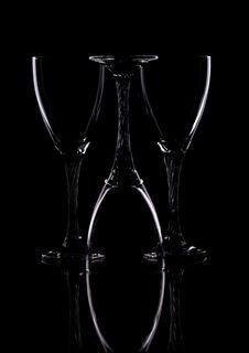 Free Glasses Stock Photo - 23330830