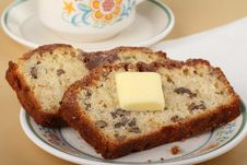Free Nut Bread Snack Stock Images - 23346074