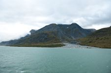 Free Mountains In Alaska Stock Images - 23346354