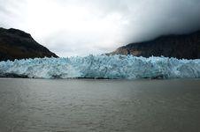 Free Glacier Stock Image - 23346481