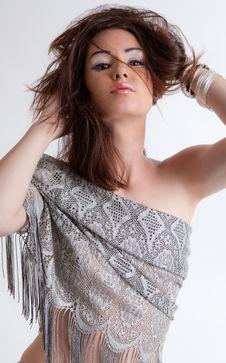 Free Sexy Model Stock Image - 23349911