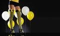 Free Woman Legs Stock Photography - 23351192