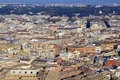 Free Panoramic View Of Rome Royalty Free Stock Image - 23357936