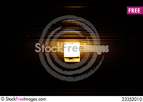 Free Street Number Stock Photo - 23352010
