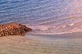 Free Sandy Beach At Sunset Gran Canaria Stock Photos - 23363933