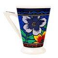 Free Colorful Ceramic Teapot. Stock Images - 23364614