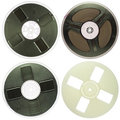 Free Audio Reels Stock Photo - 23367120