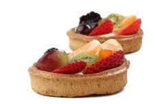 Free Fruitcakes Royalty Free Stock Photo - 23361725