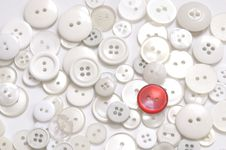 Free Buttons Stock Photo - 23362850
