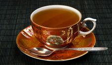 Free Cup Of Tea Stock Photography - 23367122
