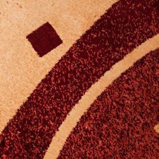 Free Old Carpet Royalty Free Stock Photos - 23367788