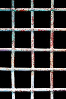 Free Ancient Grid Texsture Royalty Free Stock Photo - 23368715