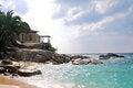 Free Resort,Tropical Island Stock Photography - 23377172