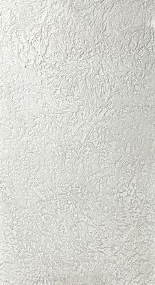 Free Closeup Of White Embossed Material Stock Photography - 23370072