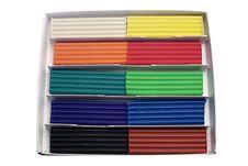 Free Plasticine Set Stock Image - 23370291