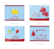 Free Elegance Christmas Symbols Stock Photo - 23374820
