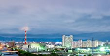 Free Osaka Royalty Free Stock Photography - 23377107