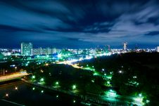 Free Osaka Stock Images - 23378434