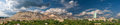 Free Panorama Of The Big Coal Stock Image - 23382181