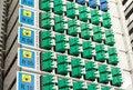 Free Fiber Optic Rack Stock Photos - 23394083