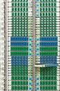 Free Fiber Optic Rack Stock Images - 23394084