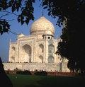 Free Taj Mahal Stock Images - 23396964