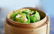 Free Dim Sum Stock Photo - 23393580
