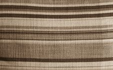 Free Fabric Brown Stock Photography - 23398832