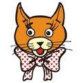 Free Female Cat Stock Photo - 2342410