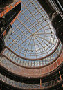Free Modern Building Atrium II Royalty Free Stock Photography - 2343367
