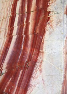 Free Abstract Wall Marble Decor Royalty Free Stock Photography - 2340047