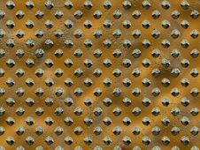 Free Metallic Background Stock Photography - 2343092