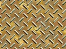 Free Metallic Background Royalty Free Stock Photo - 2343135