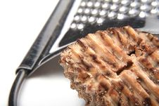 Free Nutmeg 3 Royalty Free Stock Photos - 2344528