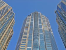 Free Skyscraper Stock Images - 2346414