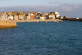 Free A Sunny Morning In St Ives Stock Photography - 23404572