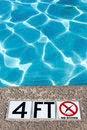 Free Swimming Pool Royalty Free Stock Image - 23409106