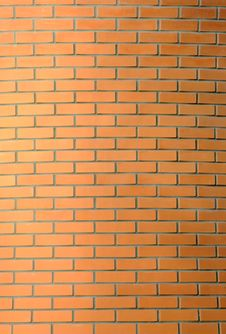 Free Red Brick Wall Stock Image - 23403501