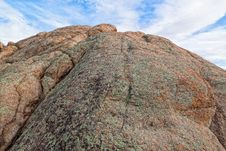 AZ-Prescott- Granite Dells Stock Photos