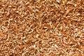 Free Brown Sawdust. Stock Photo - 23412320