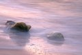Free Stones In The Tide Stock Photos - 23414563