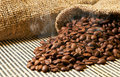 Free Coffee Grains Royalty Free Stock Image - 23419336