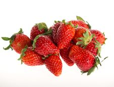 Free Fresh Strawberry Stock Images - 23417764