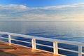 Free Sunrise At Sea Stock Photography - 23422292