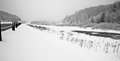 Free Highway 17 Winter Storm Royalty Free Stock Image - 23426206