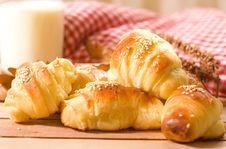Free Fresh Breakfast Stock Photos - 23423433