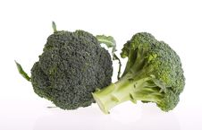 Free Broccoli Stock Photography - 23423762