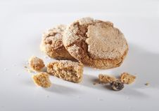 Free Ginger Cookies Stock Photo - 23424990